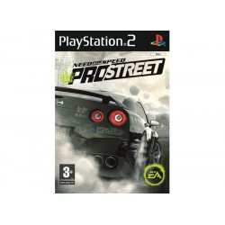 PS2 NEED FOR SPEED PROSTREET - Jeux PS2 au prix de 4,95 €