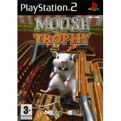 PS2 MOUSE TROPHY - Jeux PS2 au prix de 3,95€