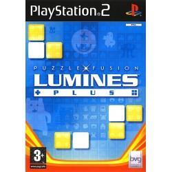PS2 LUMINES PLUS (NEUF) - Jeux PS2 au prix de 9,95€