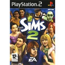 PS2 LES SIMS 2 - Jeux PS2 au prix de 3,95€
