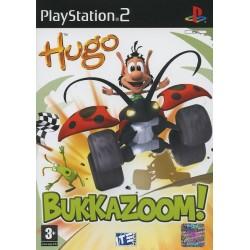 PS2 HUGO BUKKAZOOM - Jeux PS2 au prix de 3,95€