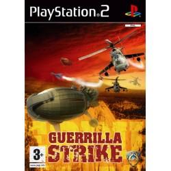 PS2 GUERRILLA STRIKE - Jeux PS2 au prix de 2,95€