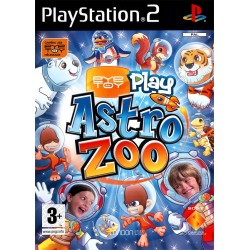 PS2 EYETOY : PLAY ASTRO ZOO - Jeux PS2 au prix de 4,95€