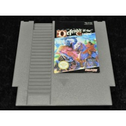 NES DEFENDER OF THE CROWN (LOOSE) - Jeux NES au prix de 7,95 €