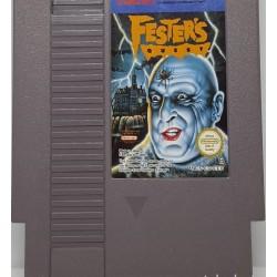 NES FESTER S QUEST (LOOSE) - Jeux NES au prix de 9,95€