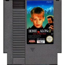 NES HOME ALONE 2 (LOOSE) - Jeux NES au prix de 6,95€