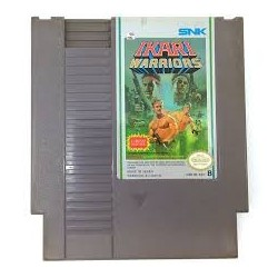 NES IKARI WARRIORS (LOOSE) - Jeux NES au prix de 9,95€