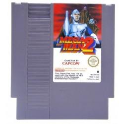 NES MEGAMAN 2 (LOOSE) - Jeux NES au prix de 24,95€