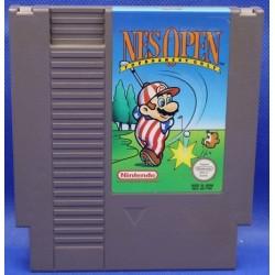 NES NES OPEN TOURNAMENT (LOOSE) - Jeux NES au prix de 6,95€