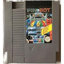 NES PINBOT (LOOSE) - Jeux NES au prix de 4,95€