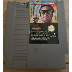 NES POWER BLADE (LOOSE) - Jeux NES au prix de 6,95€