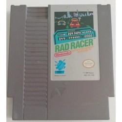 NES RAD RACER (LOOSE) - Jeux NES au prix de 4,95€