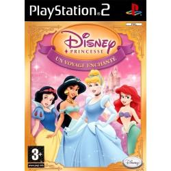 PS2 DISNEY PRINCESSE VOYAGE ENCHANTE - Jeux PS2 au prix de 4,95€