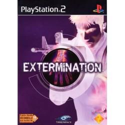 PS2 EXTERMINATION - Jeux PS2 au prix de 2,95€