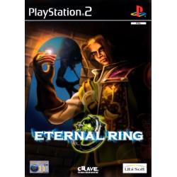 PS2 ETERNAL RING - Jeux PS2 au prix de 6,95€
