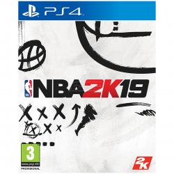 PS4 NBA 2K 19 OCC - Jeux PS4 au prix de 9,95€