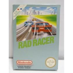 NES RAD RACER - Jeux NES au prix de 9,95€