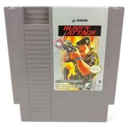 NES RUSH N ATTACK (LOOSE) - Jeux NES au prix de 6,95€
