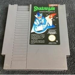 NES SHADOWGATE (LOOSE) - Jeux NES au prix de 6,95€