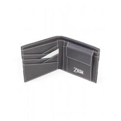 PORTEFEUILLE ZELDA BANDE BLACK AND WHITE - Portefeuilles au prix de 17,95€
