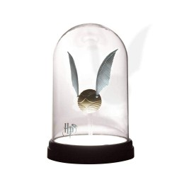 LAMPE HARRY POTTER GOLDEN SNITCH LIGHT - Lampes Décor au prix de 29,95 €