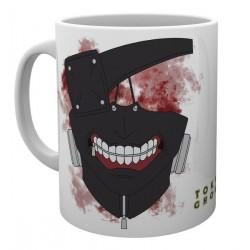 MUG TOKYO GHOUL RE 315ML - Mugs au prix de 9,95€