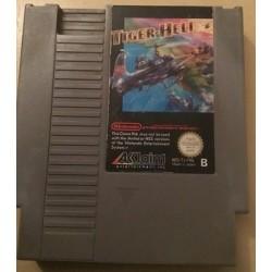 NES TIGER HELI (LOOSE) - Jeux NES au prix de 6,95€