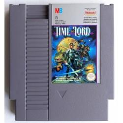 NES TIME LORD (LOOSE) - Jeux NES au prix de 6,95€