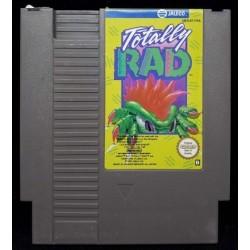 NES TOTALLY RAD (LOOSE) - Jeux NES au prix de 7,95€