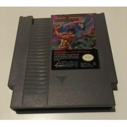 NES WIZARDS AND WARRIORS (LOOSE) - Jeux NES au prix de 8,95€