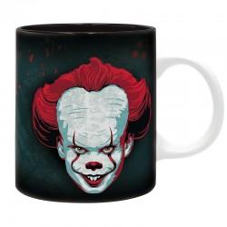 MUG IT GRIPPE SOU 320 ML - Mugs au prix de 9,95€