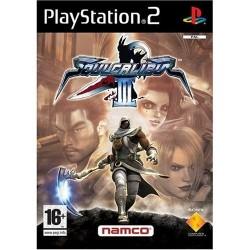 PS2 SOUL CALIBUR 3 - Jeux PS2 au prix de 4,95€