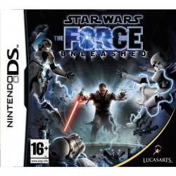 DS STAR WARS POUVOIR DE LA FORCE 2 - Jeux DS au prix de 9,95€