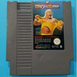 NES WRESTLEMANIA (LOOSE) - Jeux NES au prix de 4,95€