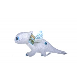 PELUCHE DRAGON 3 LIGHT FURY GLOW 32 CM - Peluches au prix de 19,95 €