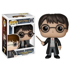 POP HARRY POTTER 01 HARRY POTTER - Figurines POP au prix de 14,95 €
