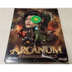 PC ARCANUM - PC au prix de 29,95€