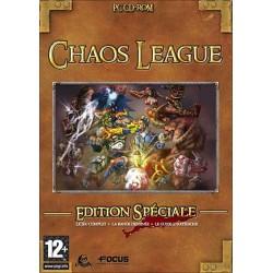PC CHAOS LEAGUE - PC au prix de 4,95€