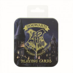 JEU DE CARTE HARRY POTTER HOGWARDS - Cartes à collectionner ou jouer au prix de 9,95 €