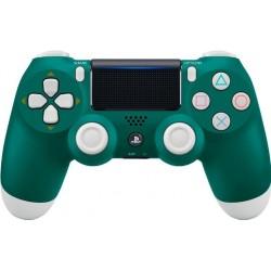 MANETTE PS4 ALPINE GREEN OCC - Accessoires PS4 au prix de 44,95€