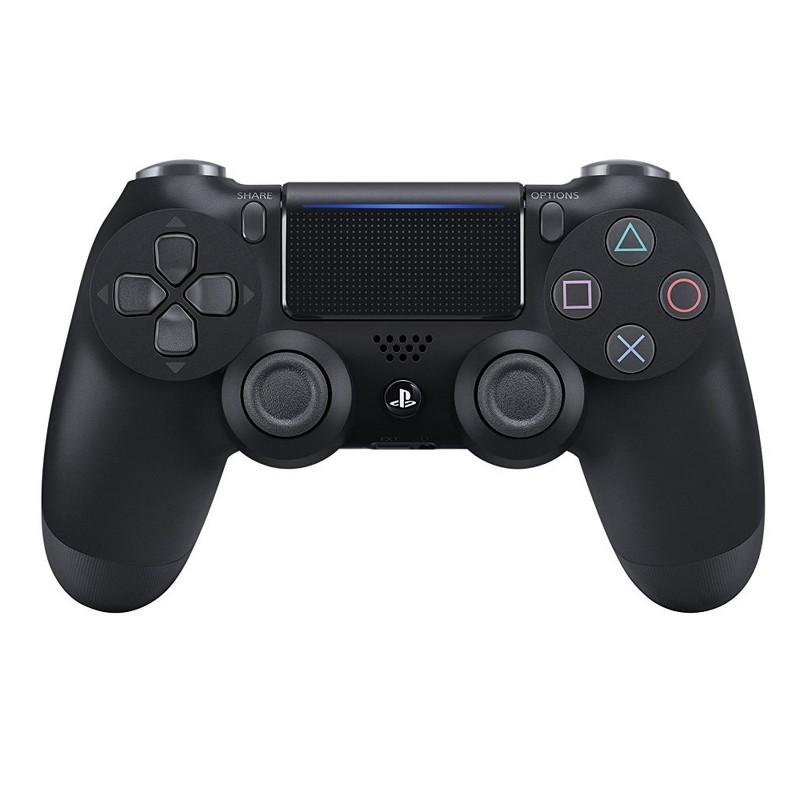 MANETTE PS4 DUALSHOCK NOIRE OCC - Accessoires PS4 au prix de 39,95€