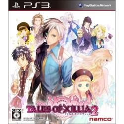 PS3 TALES OF XILLIA 2 - Jeux PS3 au prix de 14,95€