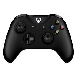 MANETTE XBOX ONE NOIRE V2 OCC - Accessoires Xbox One au prix de 39,95€