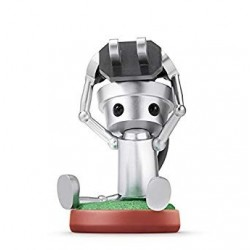FIGURINE AMIIBO CHIBI ROBO OCC - Figurines NFC au prix de 4,95€