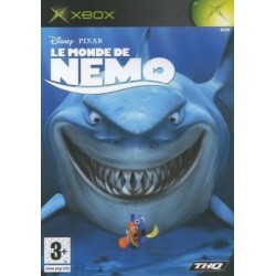 XB LE MONDE DE NEMO - Jeux Xbox au prix de 4,95€