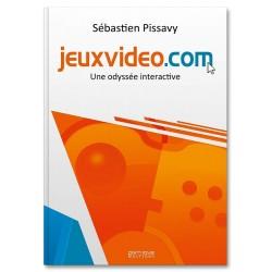 JEUXVIDEO.COM UNE ODYSSEE INTERACTIVE - Librairie Gaming au prix de 19,00€