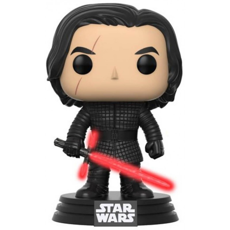 POP STAR WARS 194 KYLO REN - Figurines POP au prix de 14,95 €