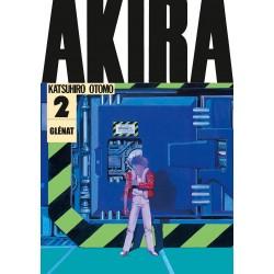 AKIRA T02 - Manga au prix de 14,95€