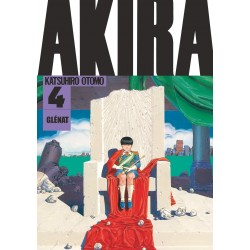 AKIRA T04 - Manga au prix de 14,95€