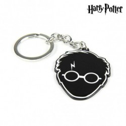 PORTE CLES HARRY POTTER HARRY & GLASSES (METAL) - Porte Clés au prix de 6,95 €